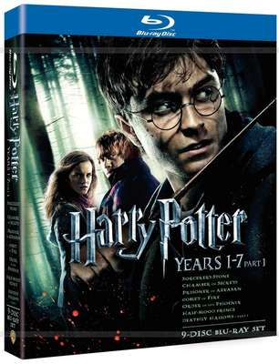 harry potter and the deathly hallows dvd cover art. Hermione from Harry Potter
