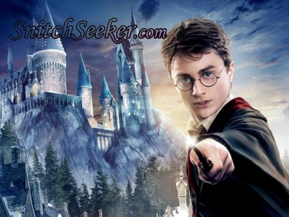 SnitchSeeker.com :: Connecting Harry Potter Fans Around the World